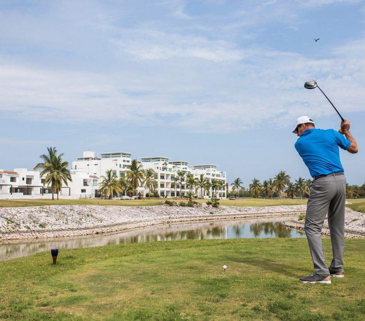 """Escapada """"Stay & Play"""" de Golf"""