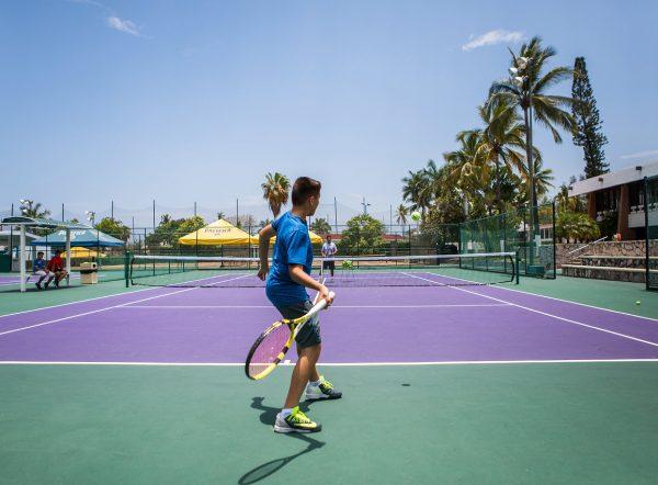 Torneo de Tenis Copa Corona de La Independencia