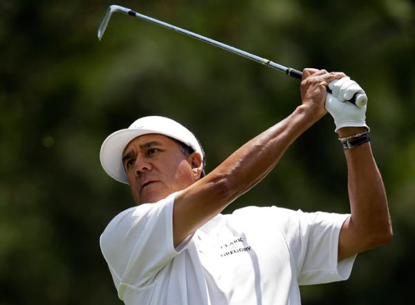 Gira Mundo Golf