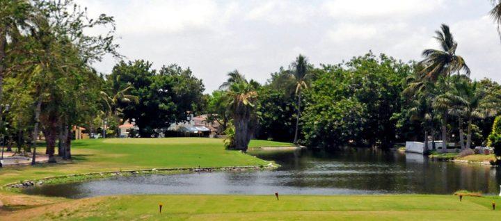 Paquetes de Golf
