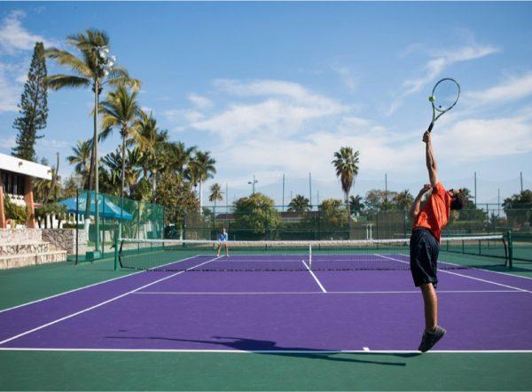 Torneo de Tenis Copa Corona Jose Cruz