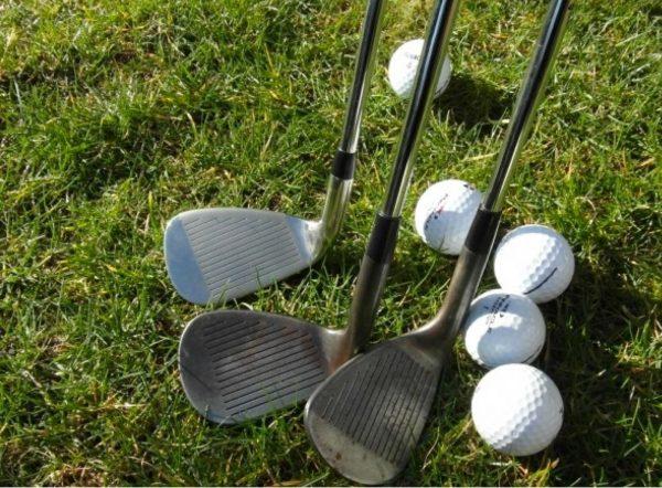 Torneo Anual de Golf