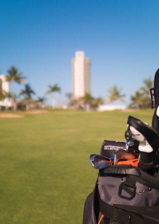 Paquete de Golf