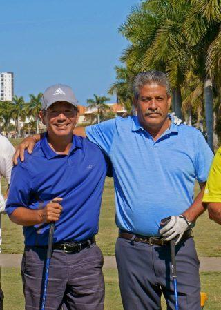 Una experiencia de golf que tu grupo nunca olvidará