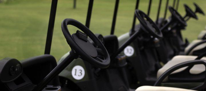 Reglas de Golf